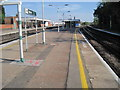TQ3367 : Selhurst railway station, Greater London by Nigel Thompson