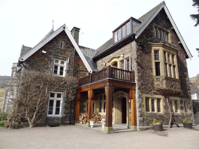 Holbeck Ghyll Hotel