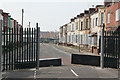 SJ3692 : Salisbury Road, Anfield by Alan Murray-Rust