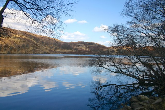 Lochan na Cuilce