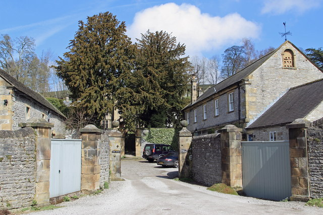 Mews Cottages on Holme Lane