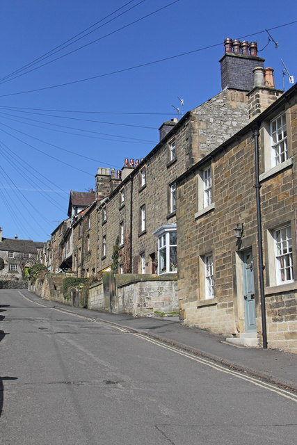 North Church Street, Bakewell