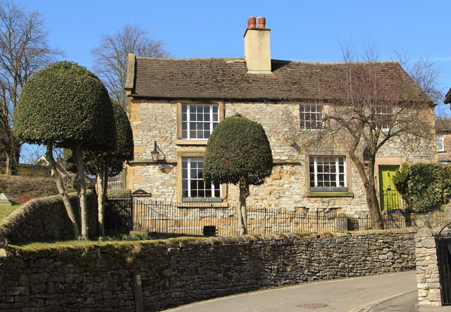 The Chantry House, North Church Street, Bakewell