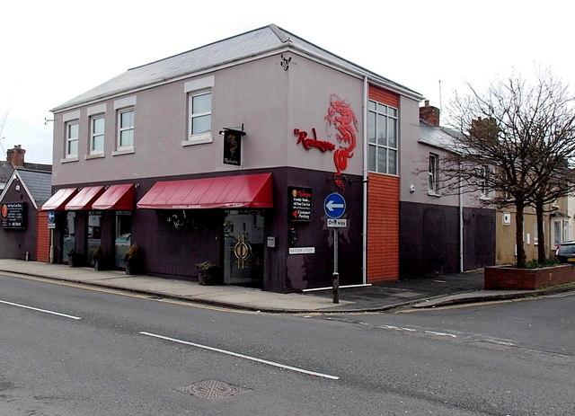 Rendezvous Chinese Restaurant Leamington Spa