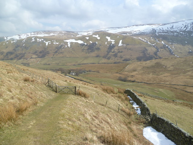 Into Bannerdale