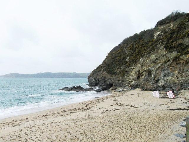 Crinnis Beach