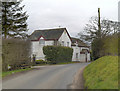 SJ7384 : Mereside Cottage by David Dixon