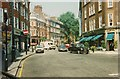 TQ2881 : Marylebone High Street by Carl Grove