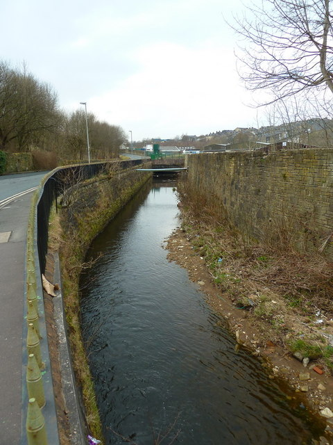Colne Water
