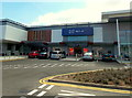 ST3486 : GAP Outlet, Newport Retail Park by John Grayson