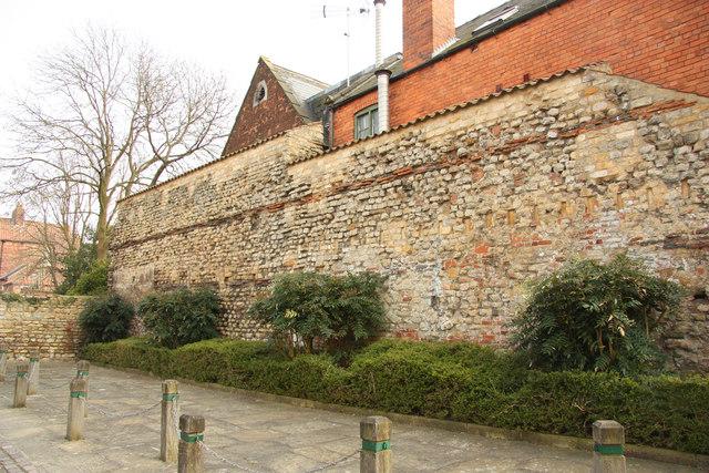 Mint Wall