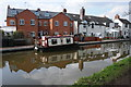 SO9466 : Lola No.2, Worcester and Birmingham Canal by Philip Halling