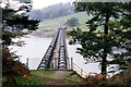 SK1788 : Derwent Aqueduct Ladybower Reservoir by Jo Turner