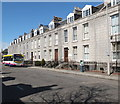 NJ9305 : Albert Street, Aberdeen by Bill Harrison