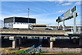 SP0096 : M6 - Bescot Viaduct by Ian Capper