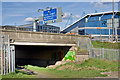 SP0096 : Culvert under the M6 by Ian Capper