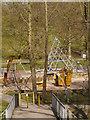 SD7009 : Bolton. Queen's Park by David Dixon