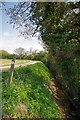 TL9010 : Drain and Bridleway by Glyn Baker