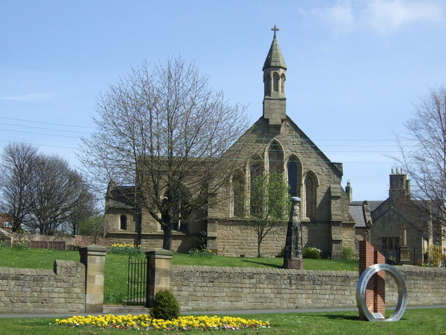 Church of St Joseph, Birtley