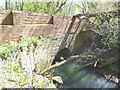 SE2907 : Barnby, Yorkshire:  Furnace Bridge by Dr Neil Clifton