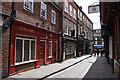 SE6051 : The Shambles, York by Ian Taylor