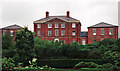 SJ8647 : Etruria Hall, Stoke-on-Trent by Stephen Richards