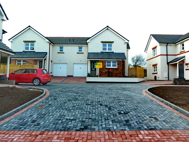 Anchor Gardens, Lindal in Furness