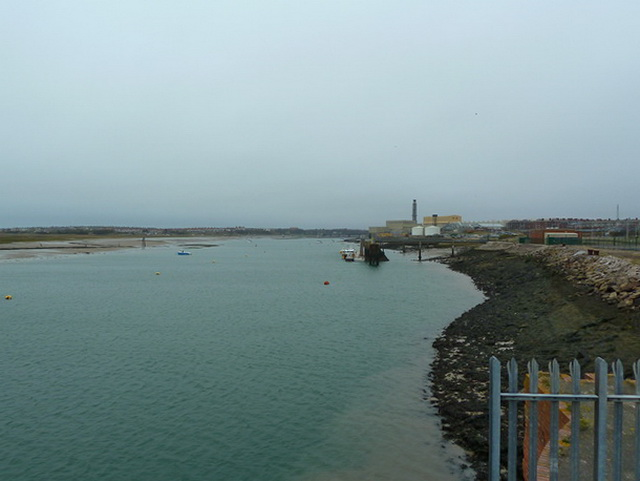 Walney Channel