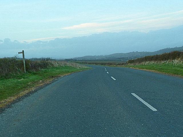 Ulverston Road