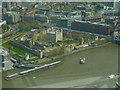 TQ3380 : The Tower of London seen from the Shard by Shazz