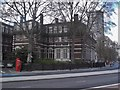 TQ3078 : Chelsea College of Art &amp; Design, Millbank SW1 by R Sones