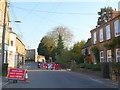 ST4619 : Temporary traffic Lights by Nigel Mykura