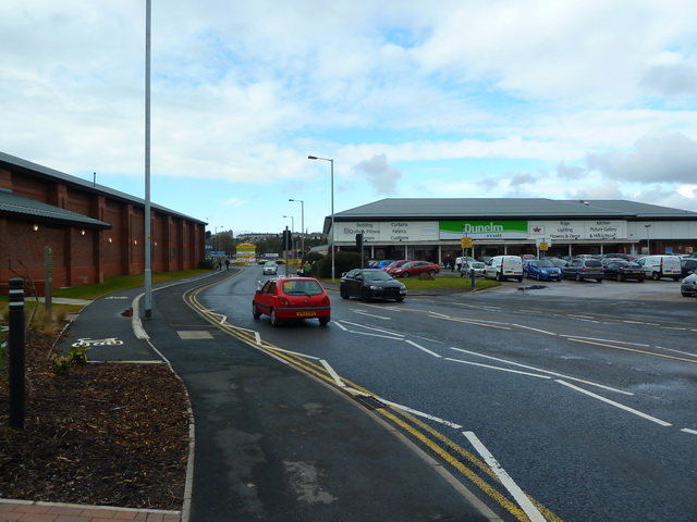Dunelm, Capitol Way, Bamber Bridge