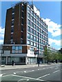 TQ3974 : Office block at Lee Green by David Martin