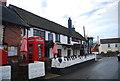 SX9780 : The Anchor Inn by N Chadwick