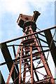 TF4077 : Wind pump (disused) near Belleau Bridge : Week 20