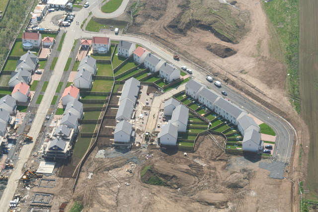 Greenan View New Houses