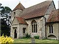 TL4137 : St.Nicholas' Church by Kim Fyson