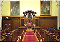 J3374 : The Council Chamber, Belfast City Hall by Rossographer
