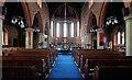 TQ5077 : St Paul, Northumberland Heath - East end by John Salmon