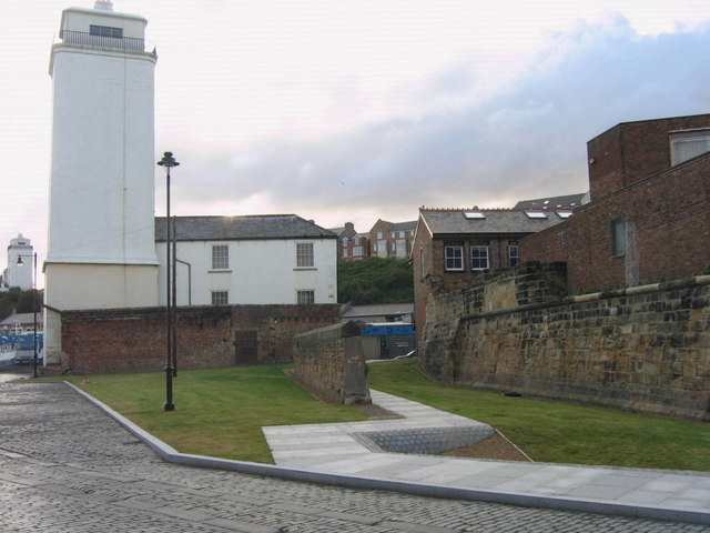 Clifford's Fort