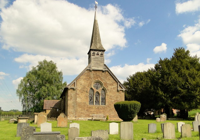 St Michael Rochford