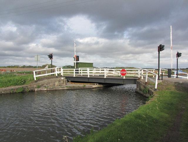 Rimmer's Bridge