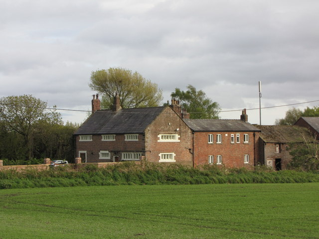 Downholland Hall