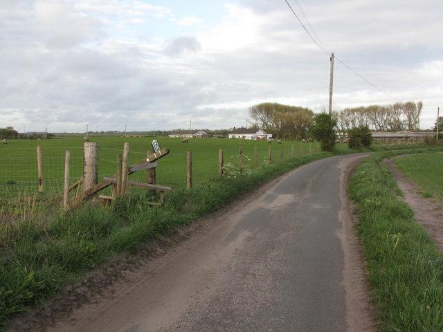 Owen's Lane