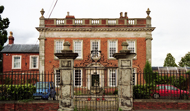Manor House, Studley