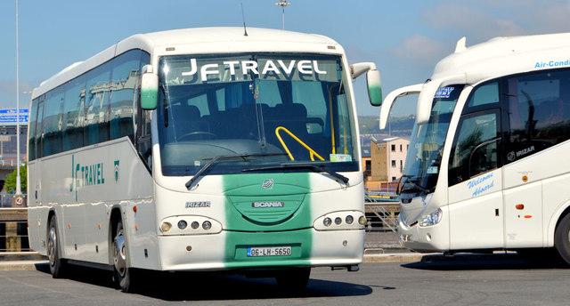 Travel Ireland Coach Tours