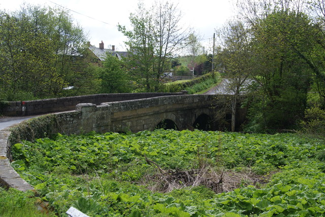 Whittingham Bridge