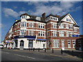 SZ1091 : Boscombe: former Tarrazona Mansion by Chris Downer