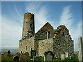 HY4630 : St Magnus Church, Egilsay, Orkney : Week 22